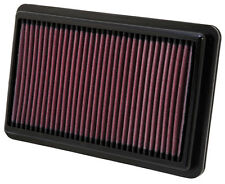 K&N Drop In Performance AIr Filter 2012-2015 Civic Si 2013-2015 ILX 2017 NSX