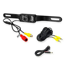 Waterproof 7 IR LED 420TVL 1/3 CMOS Car Rear View Reverse Backup Parking Camera