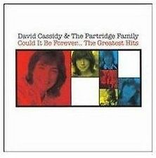 Could It Be Forever... The Greatest Hits by David Cassidy & the Partridge...