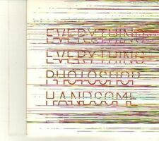 (DR733) Everything Everything, Photoshop Handsome - 2011 DJ CD