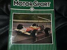 Jackie Stewart mejor ganar Alemán GP 1968 Matra MS10 Brocken Muñeca Nurburgring húmedo