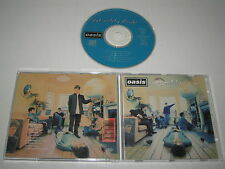 OASIS/DEFINITELY MAYBE(HELTER SKLETER/477318 6)CD ALBUM