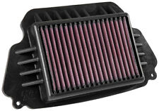 K&N AIR FILTER FOR HONDA CB650F & CBR650F 649 2014-2016
