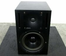 "SINGLE  Genelec 1030A 6.5"" 2-Way Active Studio Monitor Surround Speaker"