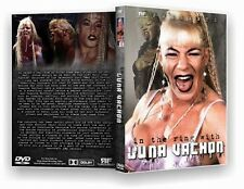 ITR: Luna Vachon Shoot Interview Wrestling DVD WWE ECW WWF