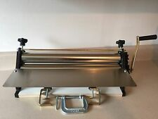 "18"" Dough Sheeter Roller Machine Pasta Skinny Pizza Tortilla. Last One!!"