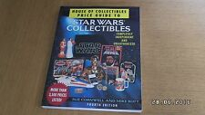 House of Collectibles Price Guide to Star Wars Collectibles By Sue Cornwell