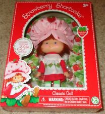 Strawberry Shortcake 35th Anniversary Birthday Classic Doll New Limited Edition