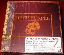 Deep Purple - Live in Europe 1993 JAPAN 4 CD Box Set (2006) NEW Free Shipping!!