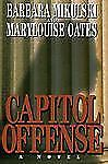 Capitol Offense: 8-ExLibrary
