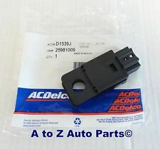 NEW 2007-2011 Chevy,GMC,Cadillac Light Truck SUV Brake Light Stop Lamp Switch,GM