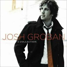 JOSH GROBAN A COLLECTION 2 CD NEW