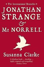 Jonathan Strange and Mr Norrell TV Tie-In