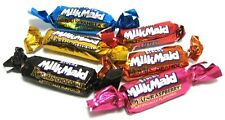 Milk Maid Royals Caramel Rolls Candy,  2 pound deal with Free Shipping Included