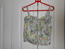 ELEVENSES BUSTIER--VINTAGE STYLE--SIZE IS 12