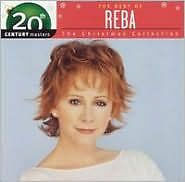 REBA MCENTIRE - CHRISTMAS COLLECTION: 20TH CENTURY MASTERS - CD - Sealed