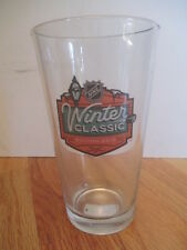 "BOSTON BRUINS 2010 Winter Classic FENWAY PARK 6"" Glass"