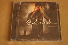 Riverside - Out of Myself CD - NEW SEALED