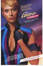 THE LEGEND OF BILLIE JEAN Movie POSTER 11x17 Helen Slater Peter Coyote Keith