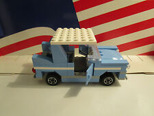 Lego Harry Potter HOGWARTS EXPRESS WEASLEY'S BLUE CAR ONLY FROM SET 4841