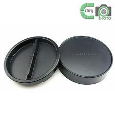 Hasselblad V Mount Body Cap&Rear Lens Cap Set 500CM 500C 503CX 501CM 501C #50377