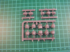 15 Space Wolves Shoulder Pads (bits auction)