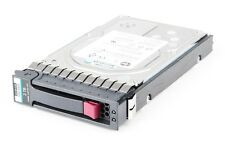 "HP 3000 GB 3 TB 6g MDL SAS 7.2k 3.5"" Hot Swap Disco Rigido Hard Disk - 625140-001"