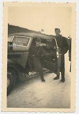 Foto PKW Autounion-Soldaten  2.WK (M880)