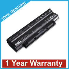Original Genuine Laptop Battery Dell Inspiron 15r M5010 M5030 N5040 N5050 M5040