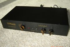 Superphon SP-100 Line Stage Preamp (Passive Buffer Preamplifier)