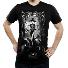 In This Moment Rock Music Star Unisex T-shirt S,M,L,XL