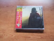 Wishbone Ash Argus. UICY-90060 / Japan CD WITH OBI