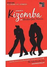 INTRODUCTION TO KIZOMBA (2PC)-INTRODUCTION TO KIZOMBA (2PC) DVD NEW