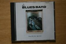 The Blues Band – Back For More - Blues, Germany, 1989 (Box C78)