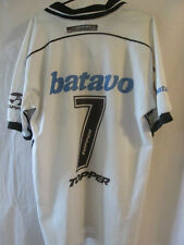 Corinthians 1999 no 7 Home Football Shirt Size Large /10803