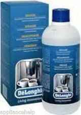 DELONGHI Magnifica Coffee Maker Machine DESCALER 500ml