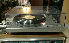 Technics SL-1950 Automatic Direct Drive multiplay Turntable with all spindles!
