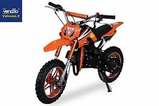 Minimoto Cross DIRT 50cc 10 pollici