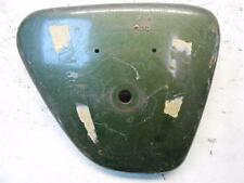 1971 HONDA CB450 RIGHT SIDE COVER OEM PANEL RS CB 450 197 71 72 73 74 RH HAND