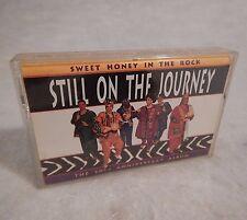 Sweet Honey in the Rock:  Still on the Journey (Cassette, 1993, EarthBeat)