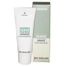 ANNA LOTAN Clear Crystal Peeling Ananas 60ml / 2oz