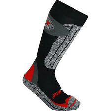 Zanier Technical Ski Socks - Medium / UK 5-8