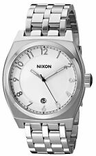 Nixon Monopoly Watch White NEW in box