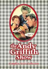The Andy Griffith Show - The Complete Series (DVD, 2007, 40-Disc Set)