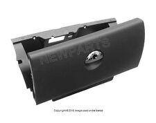 MINI Cooper Glove Box Lockable Without Lock Cylinder GENUINE