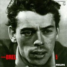 Jacques Brel-Marieke [european Import] CD NEW