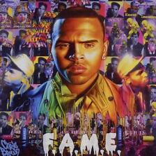 Brown,Chris - F.a.M.E. (Standard Version) (OVP)