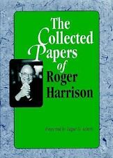 The Collected Papers of Roger Harrison (Jossey Bass Business and Manag-ExLibrary