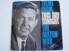 "THE AULTON MOB - THEME FROM THIS DAY TONIGHT - RARE OZ 7"" EP"