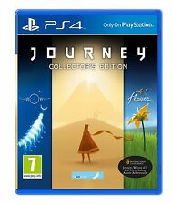 Journey: Collector's Edition (Playstation 4 PS4)